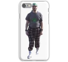 Go Green iPhone Case/Skin