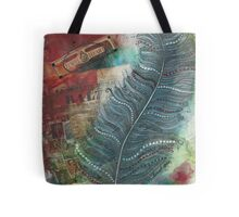 Affirmations of a Beautiful Life Tote Bag
