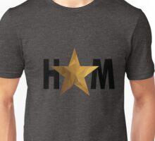 Hamilton - HAM STAR Unisex T-Shirt