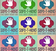 Safe-T-Hand by Joanne Byron