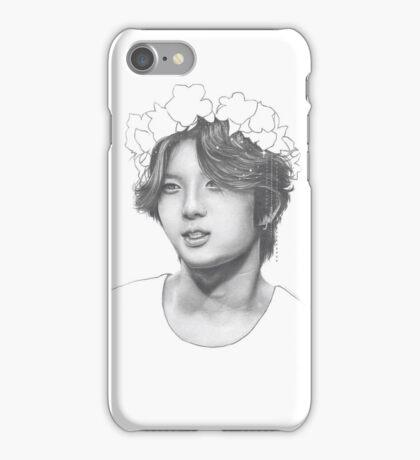 Crown Prince iPhone Case/Skin
