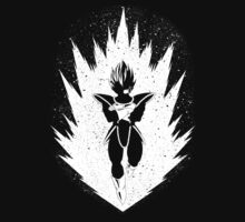 Scouter from Planet Vegeta T-Shirt