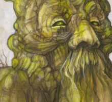 Treebeard Sticker