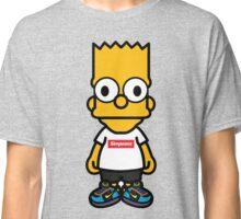 Bart Supreme Classic T-Shirt