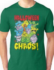 Halloween Chaos! Unisex T-Shirt