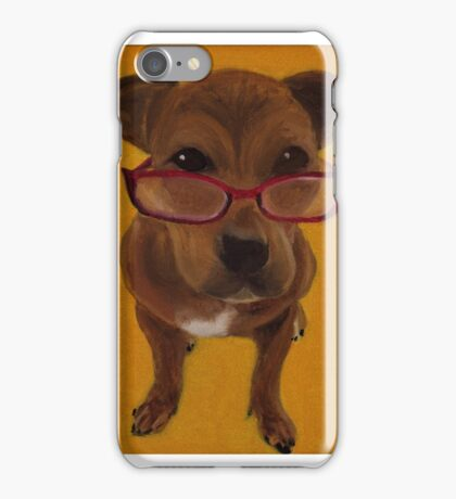 You Are Being Watched iPhone Case/Skin