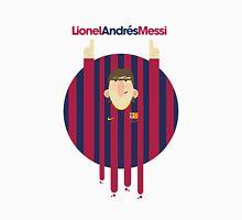 Lionel Messi- Argentina Unisex T-Shirt
