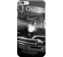 Cindy's Drive In iPhone Case/Skin