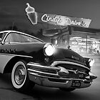 Cindy's Drive In by flyrod