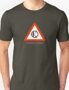 Up the Junction - Graphic Tee Unisex T-Shirt