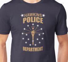 Nerdy Tee - Hawkins Police Dept Unisex T-Shirt