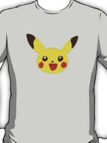 Pikachu Artwork (Pokemon Art Academy) T-Shirt