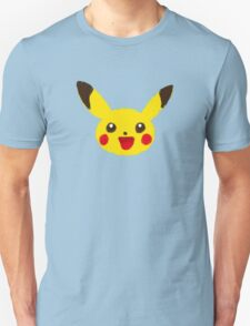 Pikachu Artwork (Pokemon Art Academy) T-Shirt