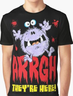 Arrgh! Graphic T-Shirt