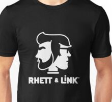 RHETT AND LINK Unisex T-Shirt