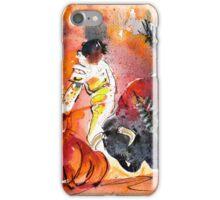 Toroscape 51 iPhone Case/Skin