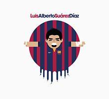 Luis Suarez - Barcelona Unisex T-Shirt