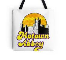 Motown Abbey Tote Bag