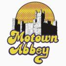 Motown Abbey by RobStears