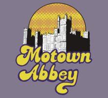 Motown Abbey Kids Clothes