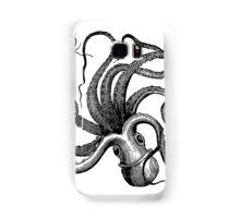 Vintage Octopus Samsung Galaxy Case/Skin