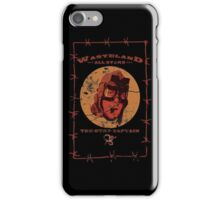 WAS - The Gyro Captain iPhone Case/Skin