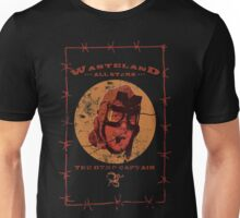 WAS - The Gyro Captain Unisex T-Shirt