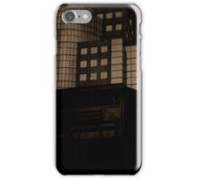Metropolis tribute iPhone Case/Skin