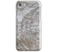 BATTLE SCARRED METAL SMARTPHONE CASE (Damaged) iPhone Case/Skin
