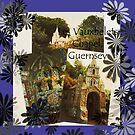Les Vauxbelets Chapel, Guernsey (Little Chapel) by sarnia2