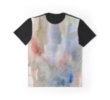 watercolor experiment Graphic T-Shirt