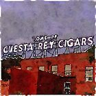 Ybor City Cigars by Vickie  Scarlett-Fisher