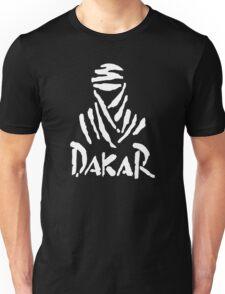 Dakar Hot Rally Desert Unisex T-Shirt