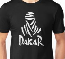 Dakar Hot Rally Desert Unisex T-Shirt