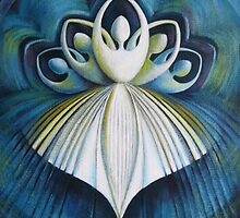 Pirouettes by Elena Oleniuc