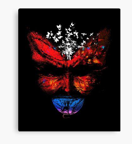 mariposatori Canvas Print