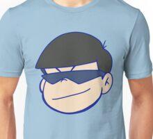 *karamatsu voice* HEH........... Unisex T-Shirt