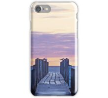 Quindalup Boat Ramp iPhone Case/Skin