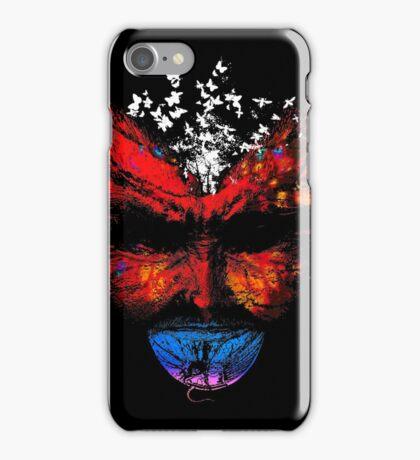 mariposatori iPhone Case/Skin