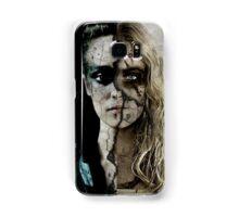 HEDA LEXA Samsung Galaxy Case/Skin
