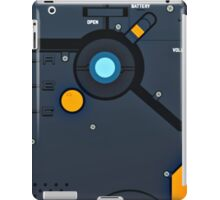 iDroid - Metal Gear Solid V iPad Case/Skin