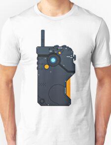 iDroid - Metal Gear Solid V Unisex T-Shirt