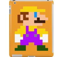Mario (Wario) iPad Case/Skin