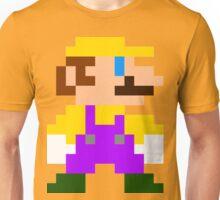Mario (Wario) Unisex T-Shirt
