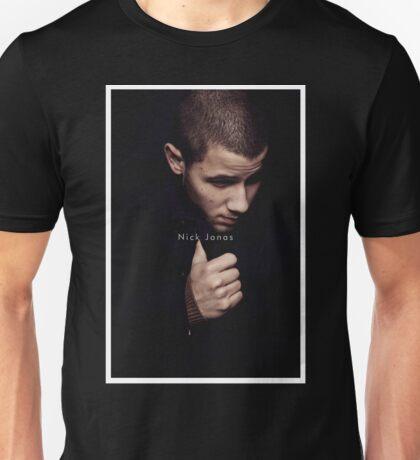 NICK JONAS Unisex T-Shirt