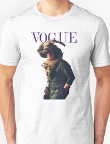 Snape's Vogue cover T-Shirt
