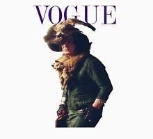 Snape's Vogue cover Unisex T-Shirt