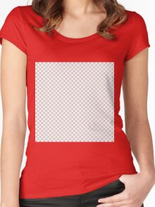 New Photoshop doc Women's Fitted Scoop T-Shirt