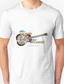 Blues Music T-Shirt