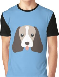 Dog Beagles Graphic T-Shirt